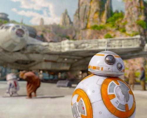 IAAPA 2017: Creative force behind 'Star Wars: Galaxy's Edge' reveals details of immersive Disney project