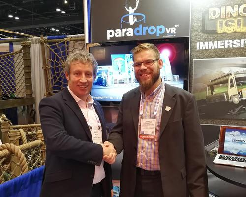 IAAPA 2017 Exclusive: Frontgrid announces two new product launches