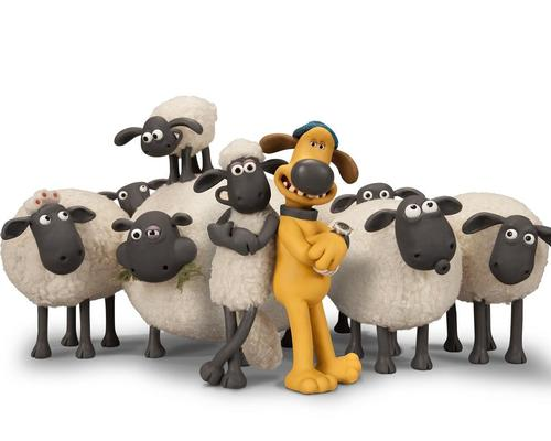 Shaun the Sheep gets foothold in Japan's attractions market