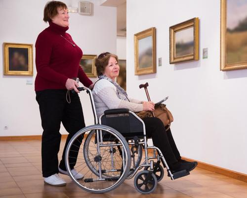 Museums Sheffield raises funds for dementia-friendly events