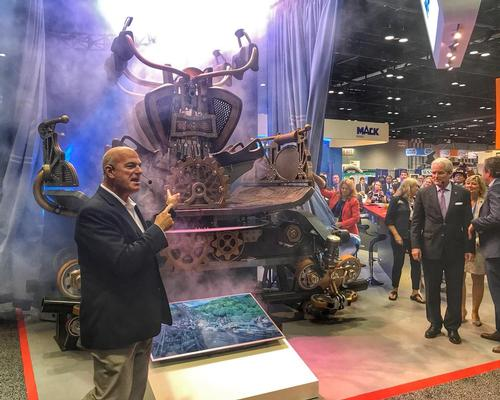 IAAPA 2017: Expo breaks records as 39,000 descend on Orlando