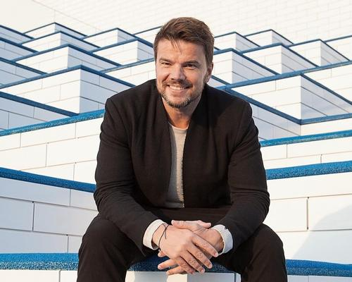 BJARKE INGELS on life, Lego and the role of the collective in getting BIG to the top