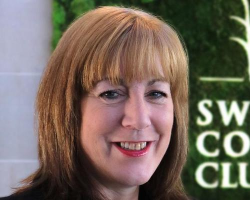 Gillian McGraffin takes the helm at Swinton Estate's new spa