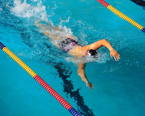 More women swimming as rethink over classes sees numbers triple