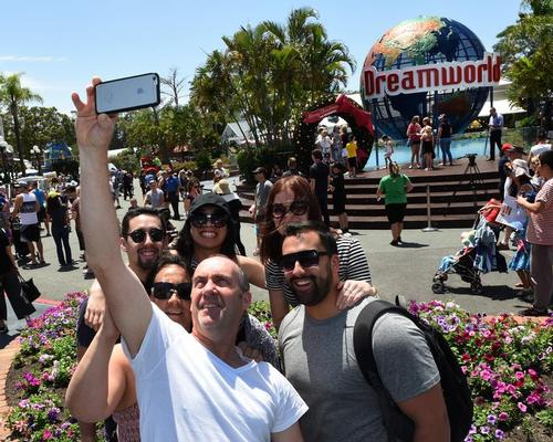 Ardent's Dreamworld operating at profit one year on from horror accident