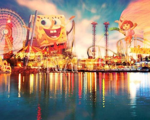 IAAPA 2017: AECOM to oversee China's US$1.85bn Nickelodeon project