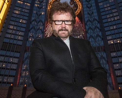 Gary Goddard takes leave of absence from Goddard Group amid abuse allegations