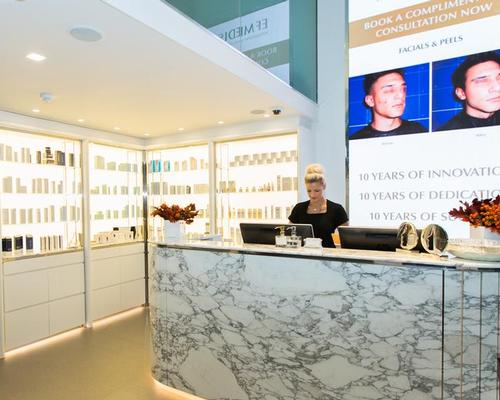 The Richmond clinic will specialise in facial rejuvenation, body toning and intelligent skincare.