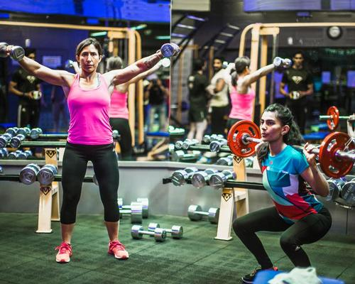 MultiFit reveals ambitious three-year expansion plan, starting with the UK