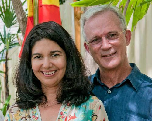 The partnership will see John and Karina Stewart, founders of Kamalaya, take up a residency at Herb House