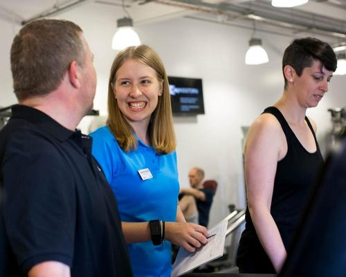 Fusion will encourage members of staff to become managers and leaders through the apprenticeship scheme / Fusion Lifestyle