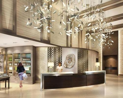 Pechanga's new spa and expanded hotel to become largest casino resort in California