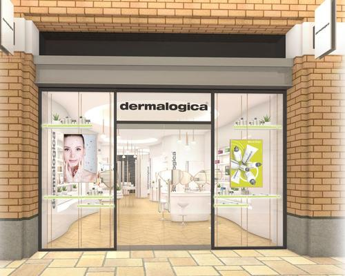 Dermalogica to open flagship London store
