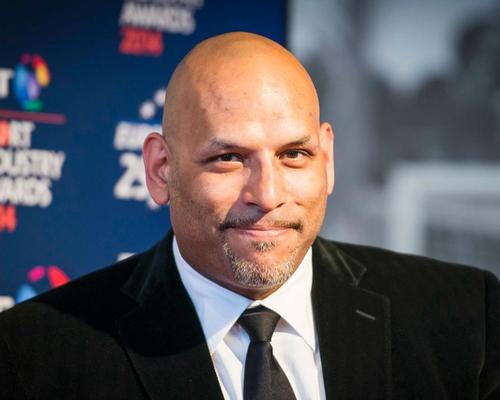 John Amaechi calls for physical activity sector to harness diversity
