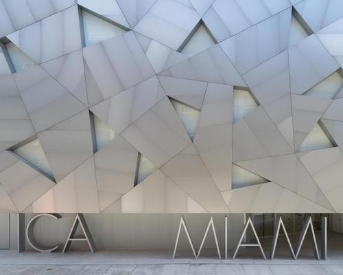 Institute of Contemporary Art opens doors to new home in Miami