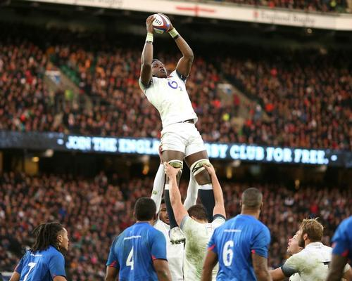 RFU invests record £100m back into game despite making loss