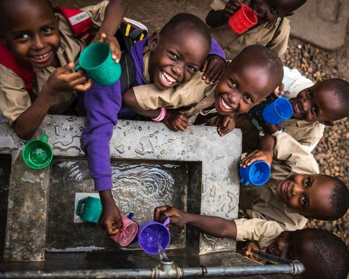 Global Workout for Water raises US$850,000 to fight humanitarian crises