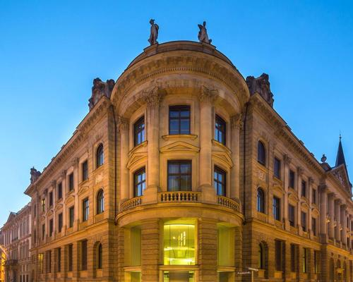 Rosewood to expand European portfolio with Munich spa hotel