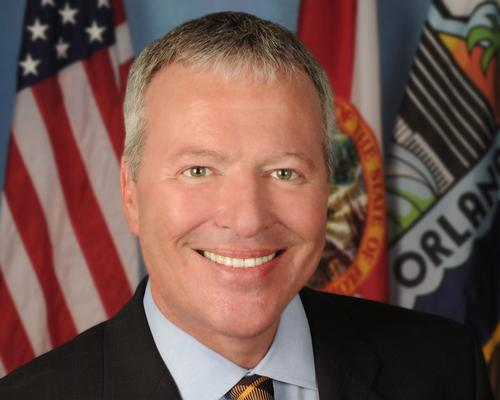Exclusive: Orlando mayor Buddy Dyer on tourism and the city becoming its own brand