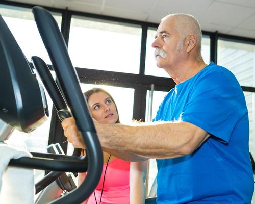 Vigorous exercise delays progression of Parkinson's, study shows