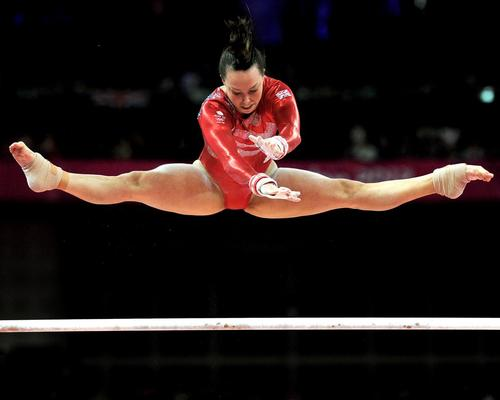 Liverpool to bid for 2022 World Gymnastics Championships