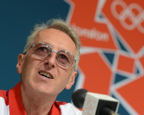 Sir David Tanner to step down from British Rowing after 21 years