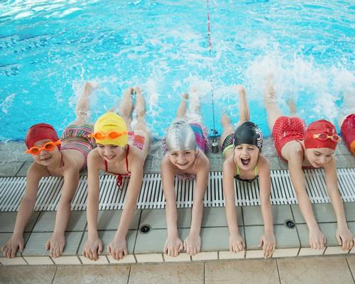 The new standards aim to ensure all children across Europe reach the right levels to swim safely / Shutterstock