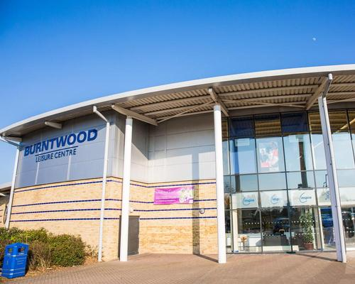 Burntwood Leisure Centre has more than 1,200 members / Lichfield District Council