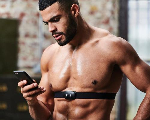 Fiit plans to disrupt fitness industry after raising £2.4m in funding