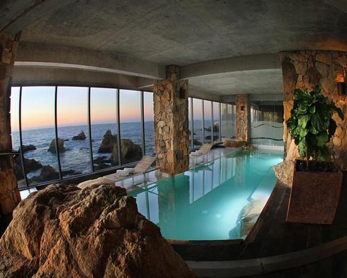 Carlson relaunches Chilean hotel as spa-focused Radisson Blu