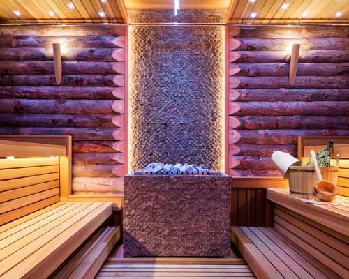 Hyatt Regency with Russian banya opens in Moscow