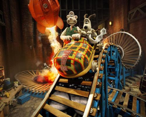Attractions Review 2017: February