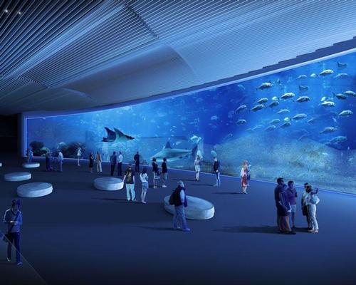 Loro Parque expands across Canary Islands with opening of €30m aquarium