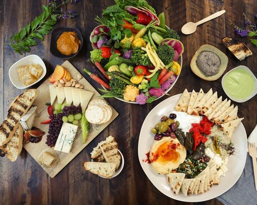 Glen Ivy reveals new wellness menu