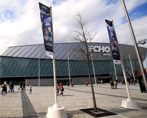 Liverpool International Horse Show cancelled after blaze at Echo Arena car park