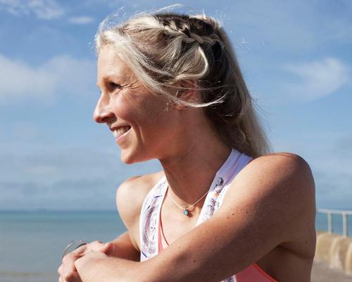 Personal trainer Kim Ingleby lands Gold Standard Fitness award
