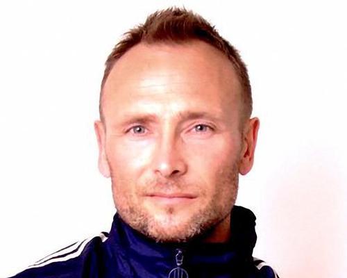 Steve Halsall has trained comedians, pop stars, actors and film directors / Enrgym