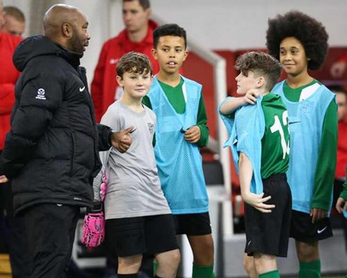 The move aims to level the playing field for England coaching candidates from black, Asian and minority ethnic backgrounds