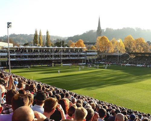 The Stadium for Bath is viewed as an important visitor attraction as well as a home for Bath Rugby / Stadium for Bath