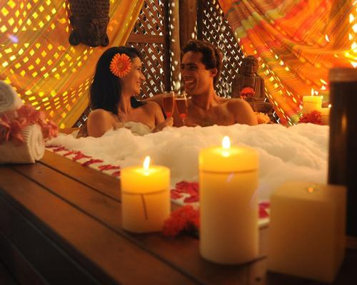 The Anantara resort replaces the former Kiaroa Eco-Luxury Resort and facilities include a large spa
