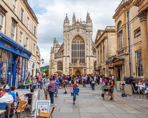 City of Bath plans tourist levy to support heritage, arts and culture