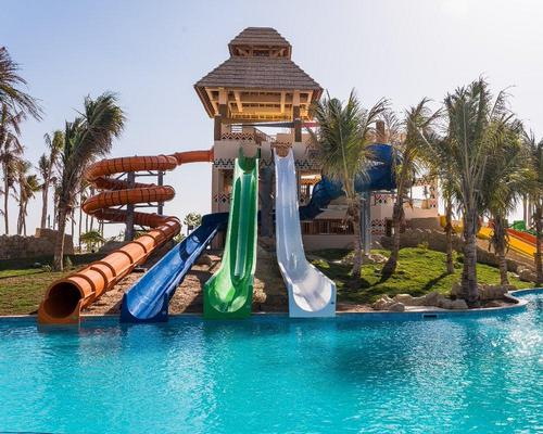 Oman's first waterpark signifies first step in national tourism plan