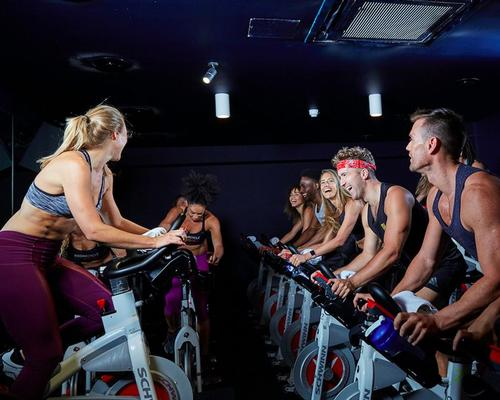 Boom Cycle has four clubs in London