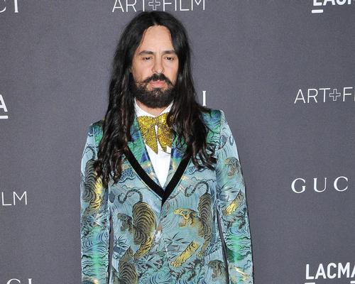 Alessandro Michele decided to open the attraction, called Gucci Garden, as a fun and accessible introduction to the bran / Gucci