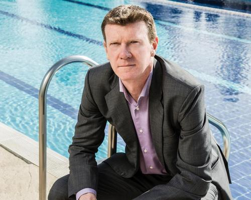 DLL chief executive Glenn Earlam said the acquisition is the latest in its plan for European growth / David Lloyd Leisure
