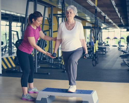 As part of a Women's Health Initiative study, researchers wanted to learn more about how much exercise older adults are able to perform