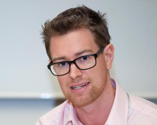 Alex Burrows is director at 4 global, which administers the DataHub / 4 global