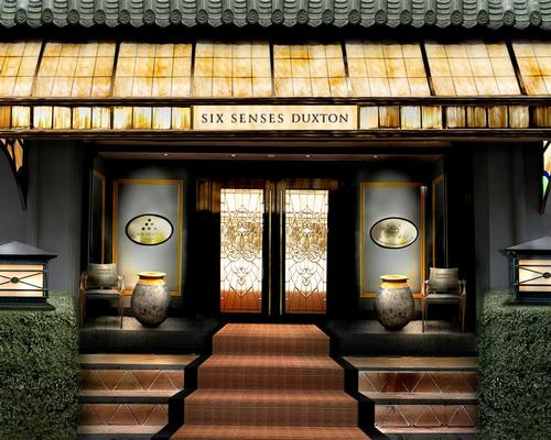 Six Senses Duxton will be restored by designer Anoushka Hempel / Six Senses
