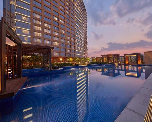 Second Conrad-branded hotel opens in India