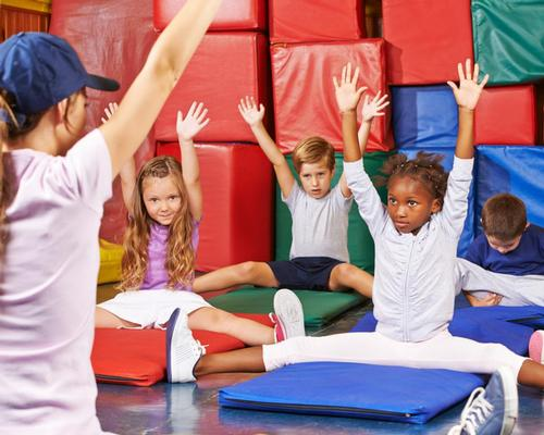UK's healthy school holiday plans get moving